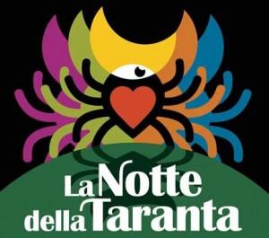 """""""LA NOTTE DELLA TARANTA"""" a Melpignano, nel Salento pugliese"""