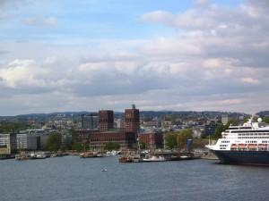 Qui Oslo: la felicità esiste, e parla norvegese