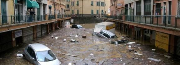 I mille abusi contro il territorio DOPO LA NUOVA TRAGEDIA DI GENOVA testo di Vittorio Emiliani*